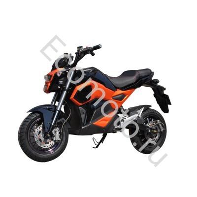 Электромотоцикл M3