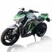 Электромотоцикл Z1000 20000w 80ah