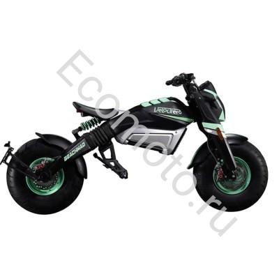 BEACHMAD  электрический мотоцикл