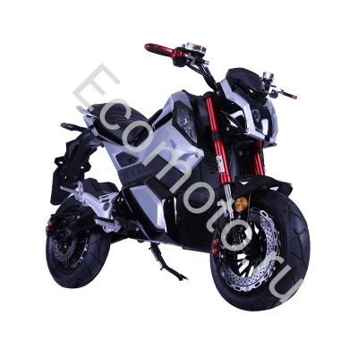 Электромотоцикл Z6 1200w 20ah