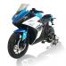 Электромотоцикл SPORT