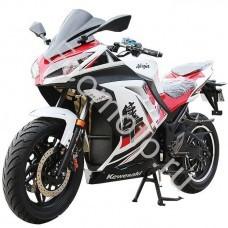 Электромотоцикл YHZ-SPORT