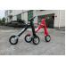 Складной велосипед Electric Scooter электромотороллер