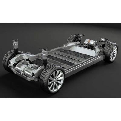 Новая батарея Tesla «миллион миль» обрушит цены на электромобили