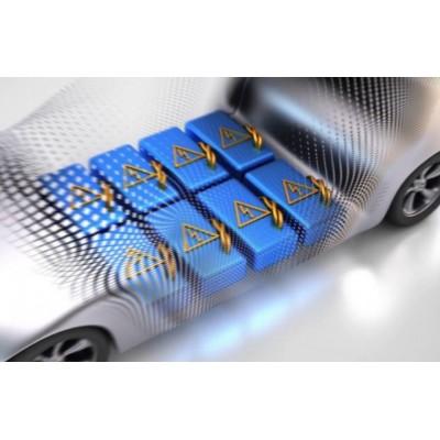 Tesla запатентовала электрод для батарей электромобиля рассчитан