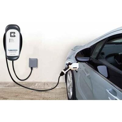 Кошмарят бизнес: мэрия не дает устанавливать зарядные станции дл