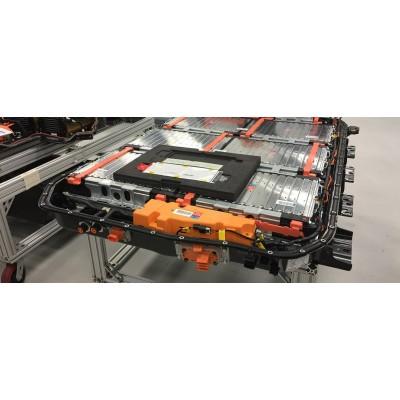 Tesla закупила оборудование для производства собственных аккумул