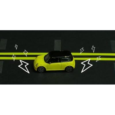 Инженеры придумали, как заряжать электромобиль в движении