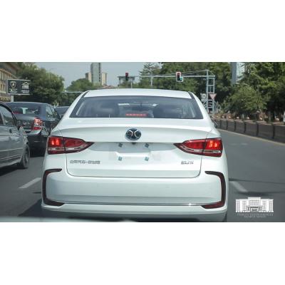 Таксисты в Ташкенте получат китайские электромобили
