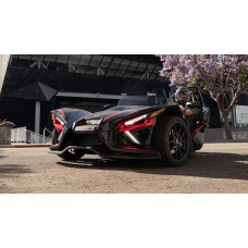 2020 Polaris Slingshot R First Drive автоцикл