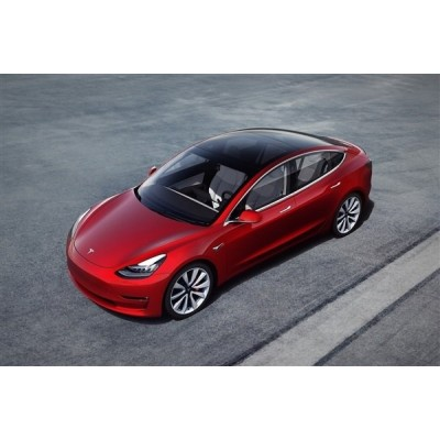 Каким должен быть запас хода электромобиля?