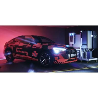 Электромобили Audi позволят владельцам зарабатывать на продаже с