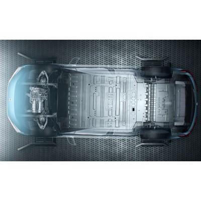 Tesla намекнула на ущербность китайской модели по аренде аккумул