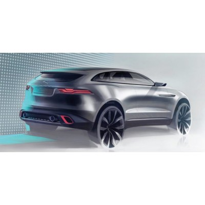 Jaguar планирует создать малый электромобиль, чтобы конкурироват