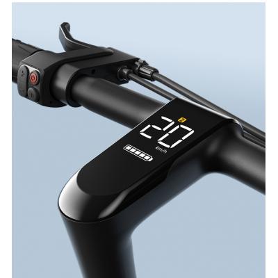 Xiaomi представила недорогой электровелосипед: 100 кг, 40 км и 2