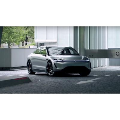 Самый неожиданный конкурент Tesla? Sony начинает тестировать сво