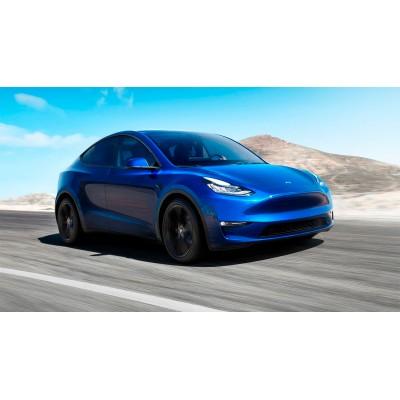 Tesla переделает кроссовер Model Y специально для европейского р