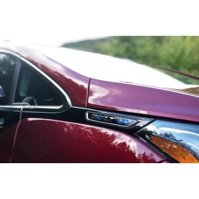 General Motors показала обновлённый электрокар Chevy Bolt в верс