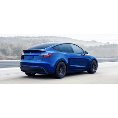 "Tesla запускает обновление ""Acceleration Boost"" за 200"
