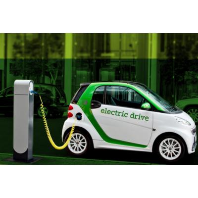 Заряжать электромобили можно будет за 7 минут