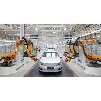 В Китае родился новый производитель электромобилей, который буде