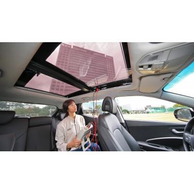 Электромобиль на солнечных батареях - можно не заряжаться?