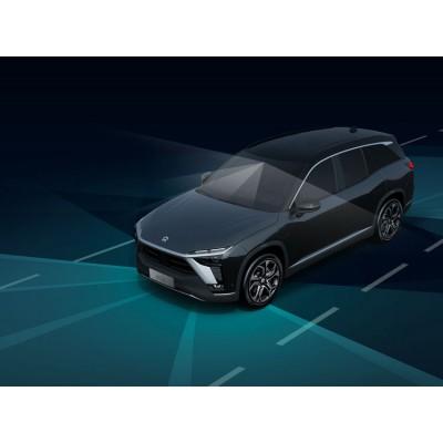 Китайский производитель электромобилей обогнал BMW по капитализа