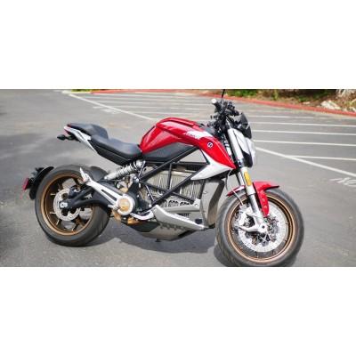 Zero Motorcycles выдает отзыв о дефекте торможения SR / F и SR /