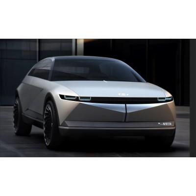 В 2021 году Hyundai начнет продавать в России электромобили. Как