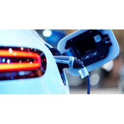 В будущем году начнется постепенное проникновение электромобилей