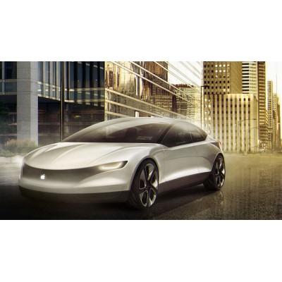 Электромобиль Apple Car выйдет вместе с iPhone 13 в сентябре 202