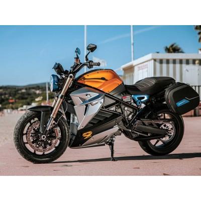 Электромотоциклы 2021 года с лучшим запасом хода