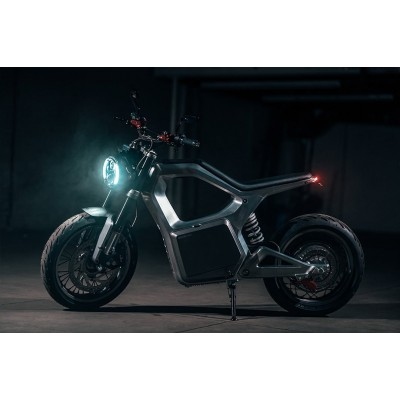 Новый электрический мотоцикл Sondors