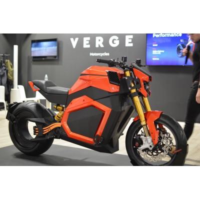 Это лучшие новые выпуски электрических мотоциклов, которые меня