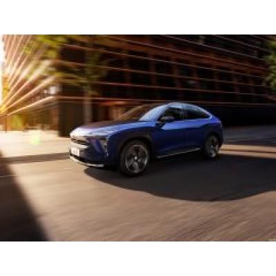 Китайский Nio начал производство конкурента Tesla Model Y