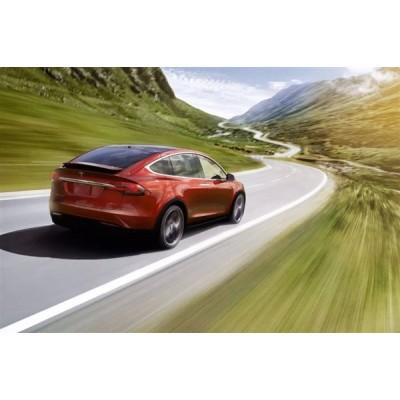 Chevrolet Bolt — лучший электромобиль по степени деградации тяго