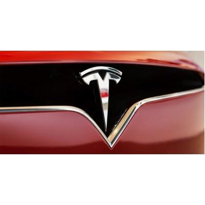 Tesla выпустит электрическую «маршрутку» на 12 мест