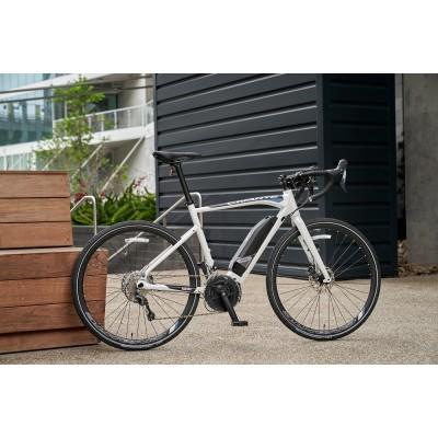 Yamaha презентовала электрический велосипед с максимальной скоро