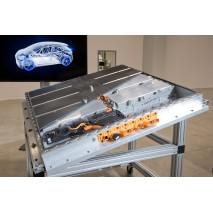 Аккумуляторы электромобилей могут стать причиной новой экологиче