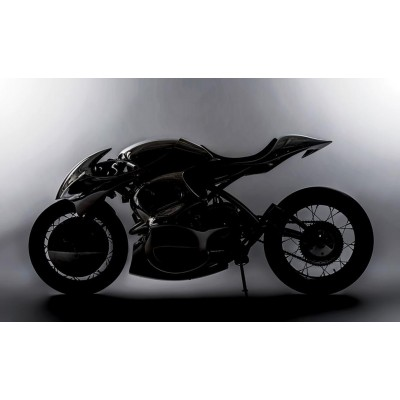 Электромотоцикл Stingray