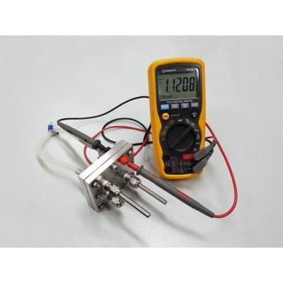 Австралийские ученые создали протонный аккумулятор, который може
