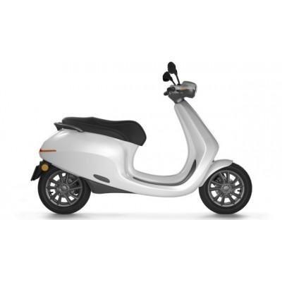 AppScooter: недорогой электроскутер с выдающимся запасом хода