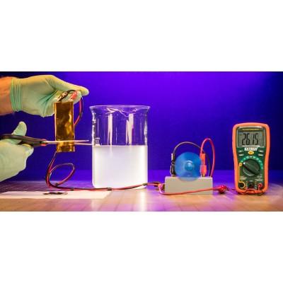 Литий-ионная батарея, которую практически невозможно сломать