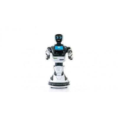 Война роботов началась