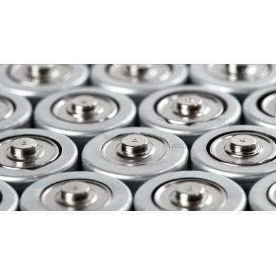 Алюминиевые батарейки оказались намного лучше литий-ионных
