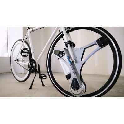 Электрическое колесо