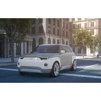Foxconn и Fiat Chrysler займутся разработкой электромобилей