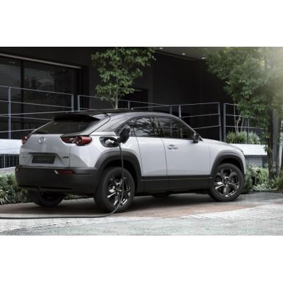 Mazda-электромобили хуже для планеты, чем дизельные машины