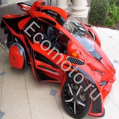 Родстер Aero T-fex