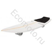 Двухколёсный скейтборд RipSurf